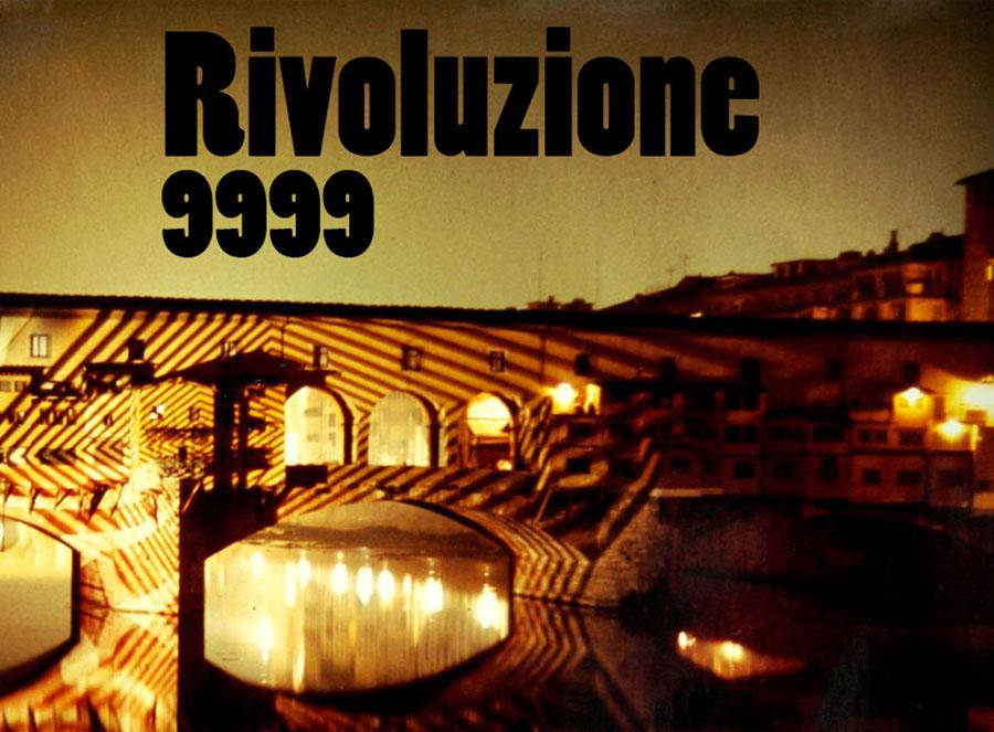 Rivoluzione 9999