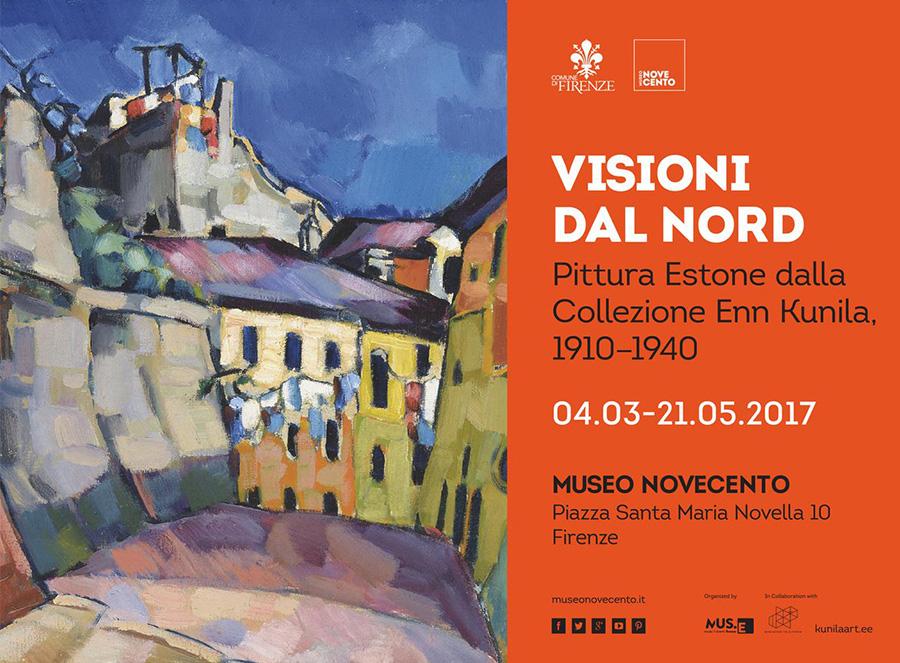 Visioni dal nord