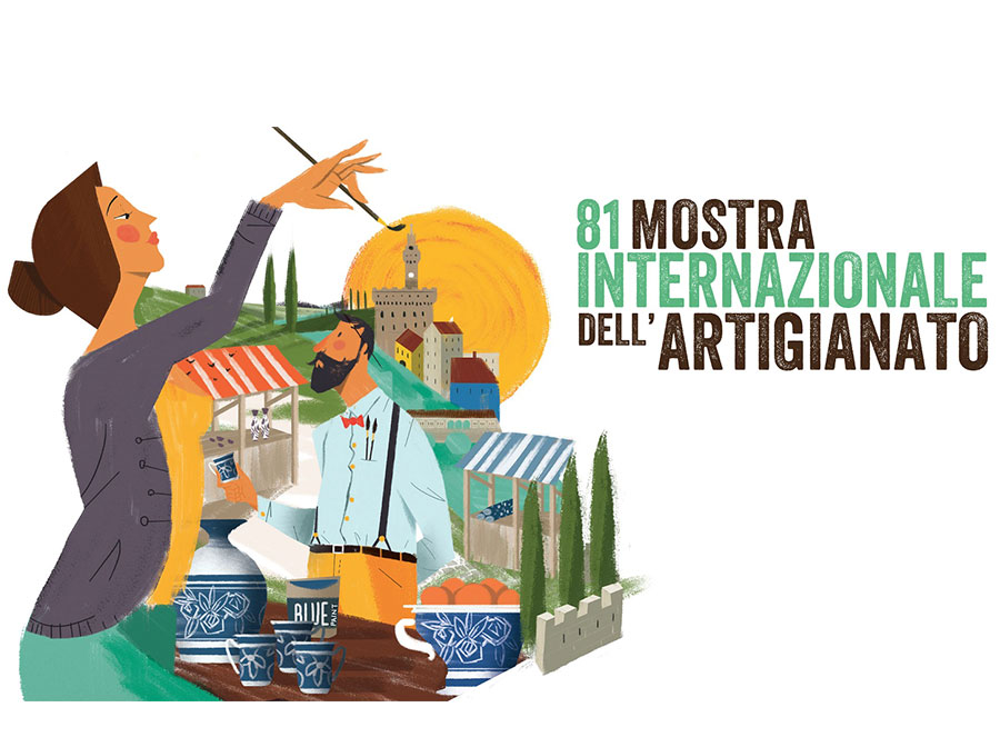 Mostra mercato internazionale dell'artigianato