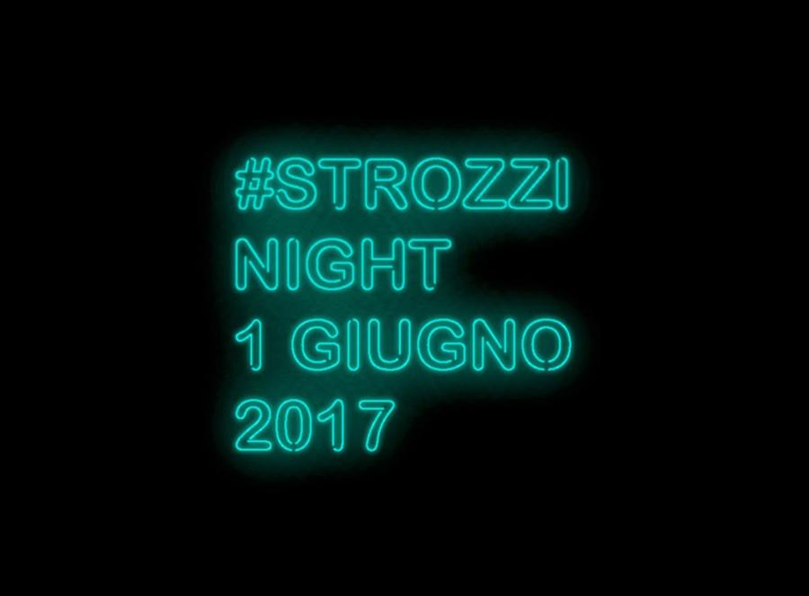 Strozzi Night
